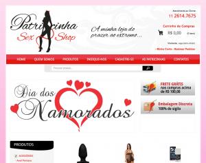 Patricinha Sex Shop