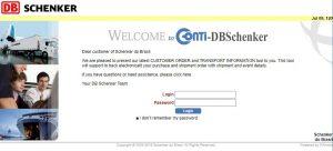 Conti-DBSchenker